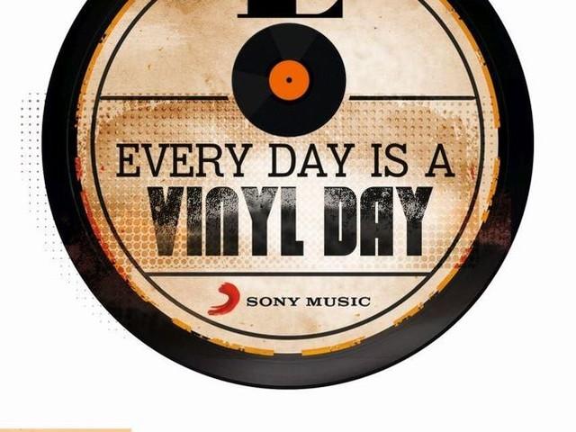 Everyday is a vinyl day: il vinile del giorno