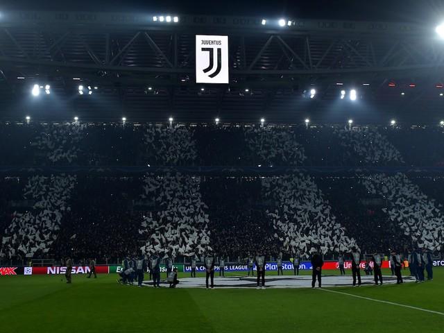Juventus, verso il record d'incasso con l'Atletico Madrid