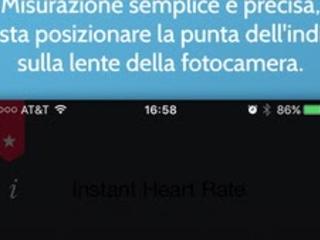 Immediata Frequenza Cardiaca : Il Cardiofrequenzimetro di Azumio Gratuito vers 5.198