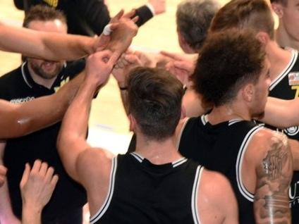 Basket, Bergamo torna alla vittoria Piange Treviglio: sconfitta a rieti