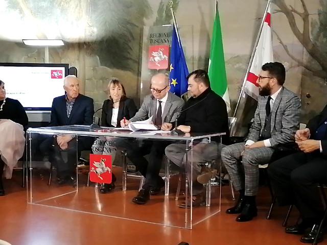 Dalla geotermia nuova linfa per il trasferimento tecnologico e l'innovazione in Toscana