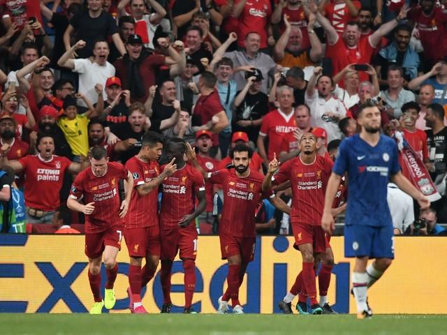 Il Liverpool batte ai rigori il Chelsea e vince la Supercoppa Europea