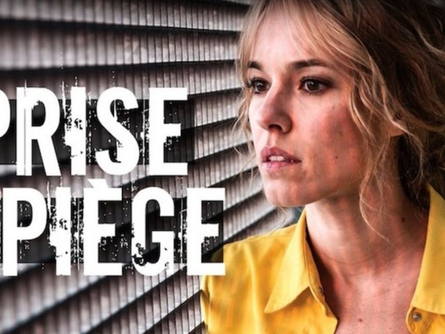 Una nuova versione di Vis a Vis in onda in Francia: Prise au Piège è l'adattamento della serie spagnola (video)