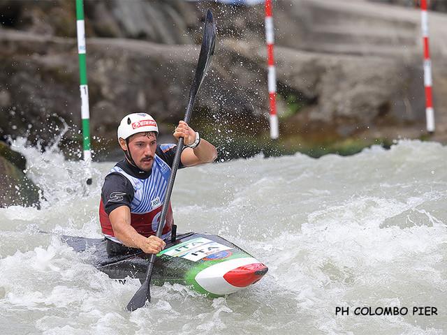 Canoa slalom, Mondiali 2019: programma, orari e tv di venerdì 27 settembre. Tutti gli italiani in gara