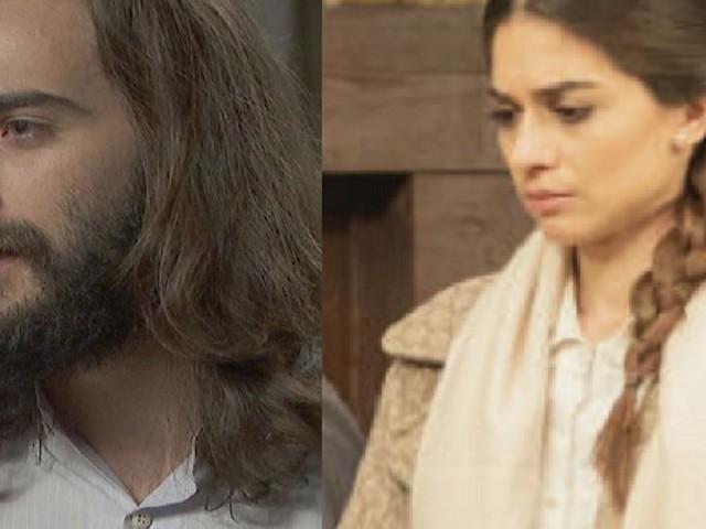 Il Segreto, spoiler: Isaac affronta la moglie, Elsa smascherata da Antolina