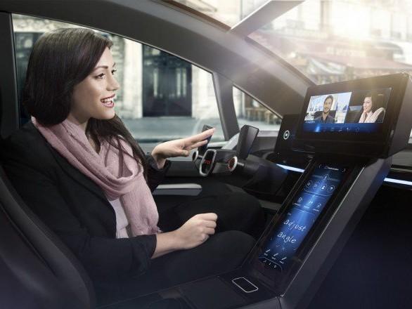 """Apple: nuovi dettagli sul progetto """"guida autonoma"""""""