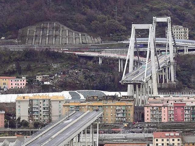 Falsi report sui viadotti dopo il crollo del Ponte Morandi: ecco la mappa dei ponti sotto indagine