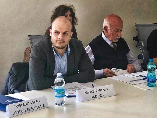 Sport paralimpico, FISPES Abruzzo pronta ad una nuova stagione. Il delegato regionale D'Angelo: sport dà speranza a chi ha perso la voglia di vivere