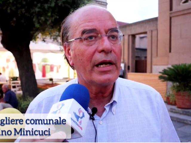 """Elezioni regionali Calabria, Minicuci si congratula con Occhiuto e Gelardi: """"faranno un ottimo lavoro"""""""