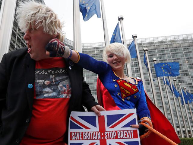 Cronaca di un divorzio annunciato: il punto sul negoziato Brexit e i diritti dei cittadini europei