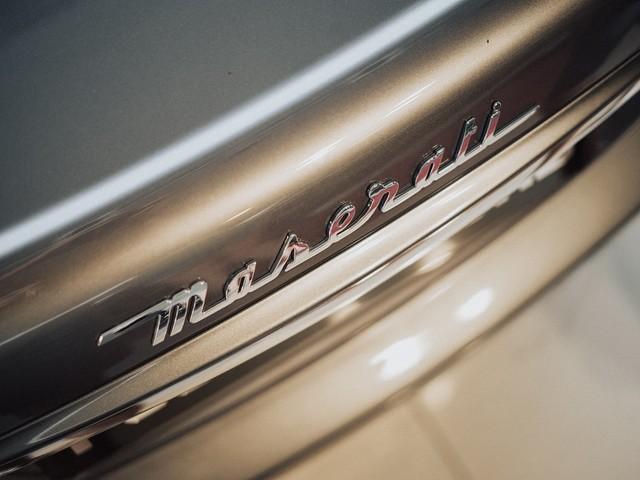 Maserati Levante Hybrid: presentato il nuovissimo SUV ibrido, il primo della casa