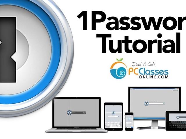 Come utilizzare gestore password 1Password: TUTORIAL