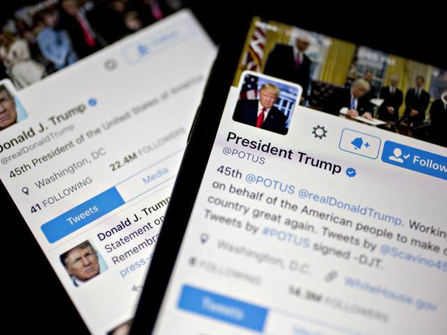 """Un politico può """"bloccare"""" i cittadini sui social media?"""