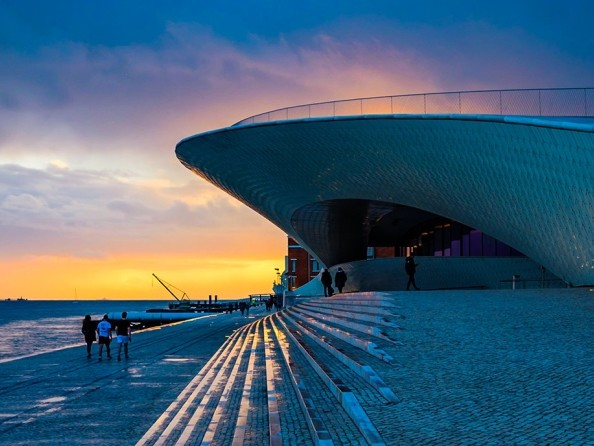 Il boom di Lisbona, città simbolo di un Paese risorto
