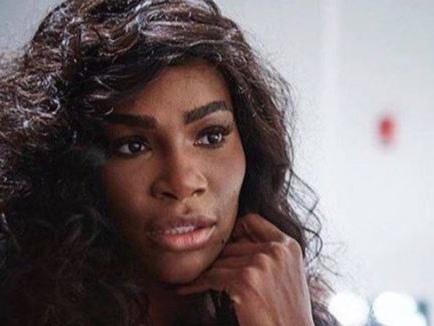 Serena Williams 039 Dando alla luce mia figlia Olympia ho rischiato di morire 039
