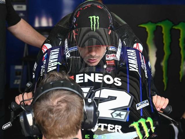 MotoGP, test Qatar: tempi e classifica Day-1. Vinales davanti a tutti