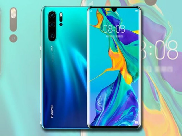 Uno strano aggiornamento per Huawei P30, P10 Plus e Mate 9: perché l'urgenza?