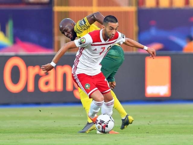 Coppa d'Africa Marocco Benin streaming: diretta e dove vederla