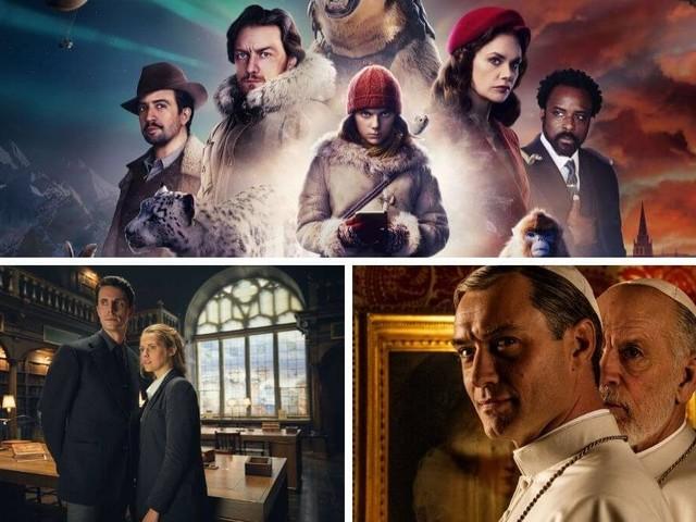 Nuove uscite su Sky a gennaio 2020, le serie tv più attese da Queste Oscure Materie a The New Pope