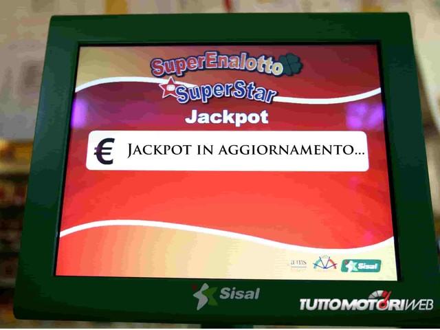 Estrazione di Lotto, 10eLotto e Superenalotto di oggi, febbraio 2019: VIDEO!