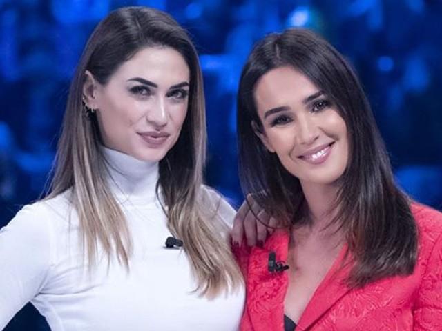 """Verissimo/ Anticipazioni e ospiti 2 novembre, Katia Follesa: """"Tutto si avvera..."""""""