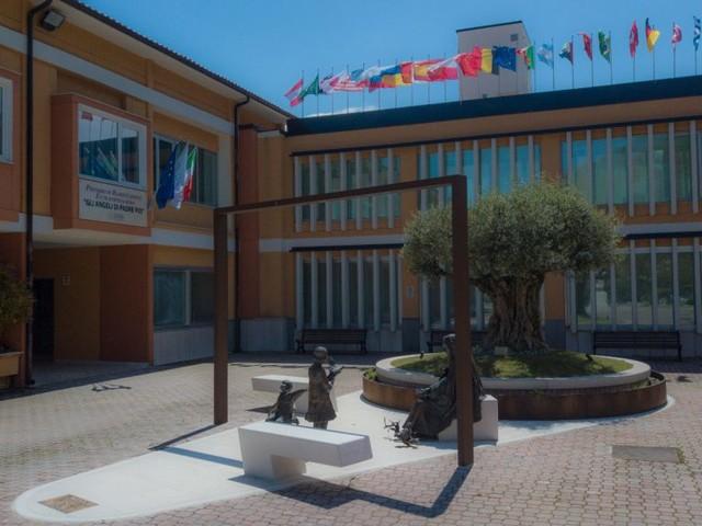 La Fondazione Padre Pio al Salone del Lavoro: si cercano medici specialisti e operatori