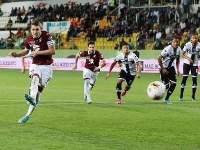 Serie A: si riparte il 20 giugno con Torino-Parma