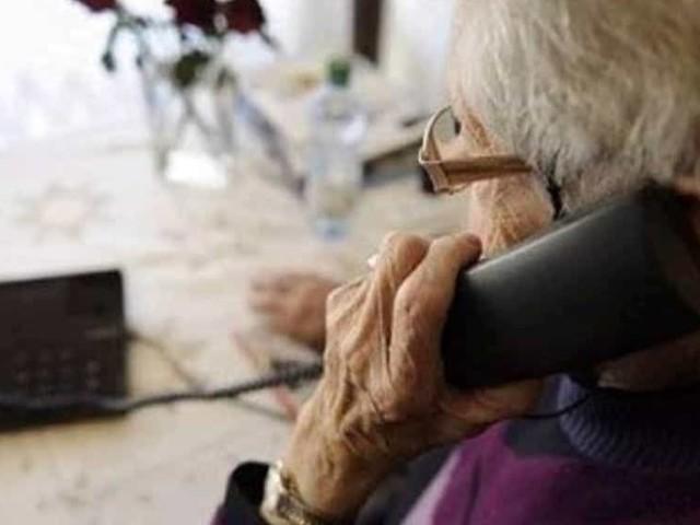 """Anziani nel mirino: """"D'estate call center scatenati, telefonate aggressive e minacciose"""""""