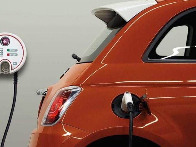 Fiat 500 elettrica, pronta a partire la produzione