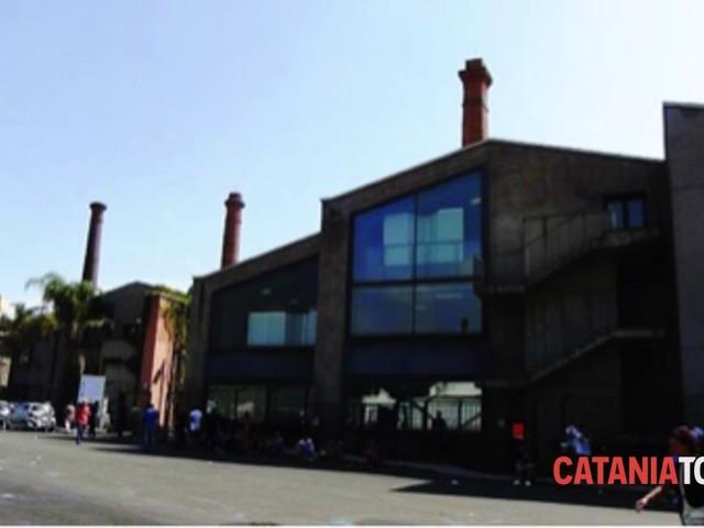 Ciminiere di Catania, a Ferragosto chiusi tutti i siti museali