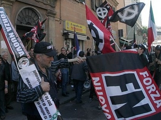 Marcia su Roma: dopo stop della questura Forza Nuova rinuncia a corteo del 28