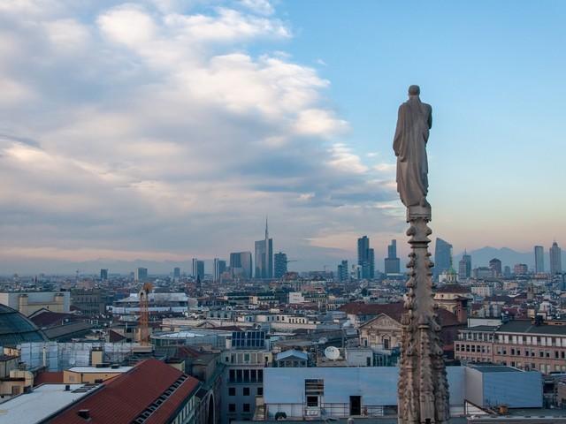 Architettura italiana durante e dopo la pandemia: 6 testimonianze