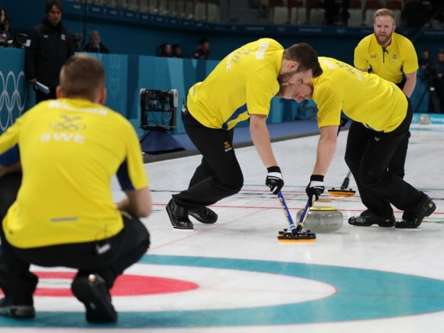 Curling, Europei 2019 oggi (22 novembre): programma partite, orari, tv e streaming