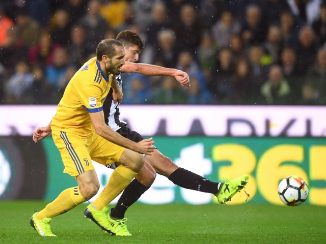 Pagelle Udinese-Juventus 2-6: Khedira fa sfracelli, Samir disastroso