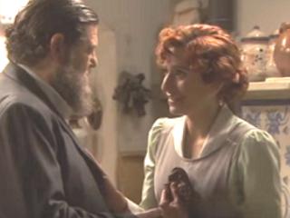 Mauricio e Fe si sposano al Segreto? Anticipazioni spagnole sul matrimonio