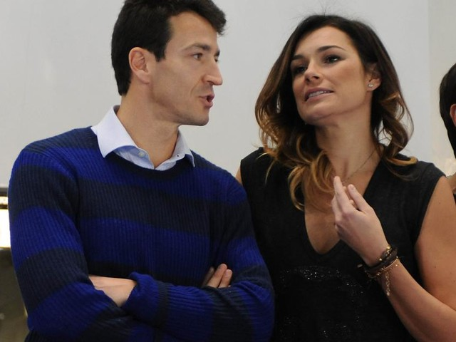 Seredova: 'Io e Buffon rimarremo legati per tutta la vita, resto una tifosa della Juve'