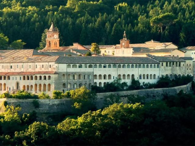 Il monastero ciociaro che diventerà la Mecca del sovranismo