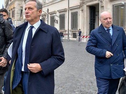 Lega Serie A, Gaetano Micciché si dimette: nuovo terremoto nel calcio italiano