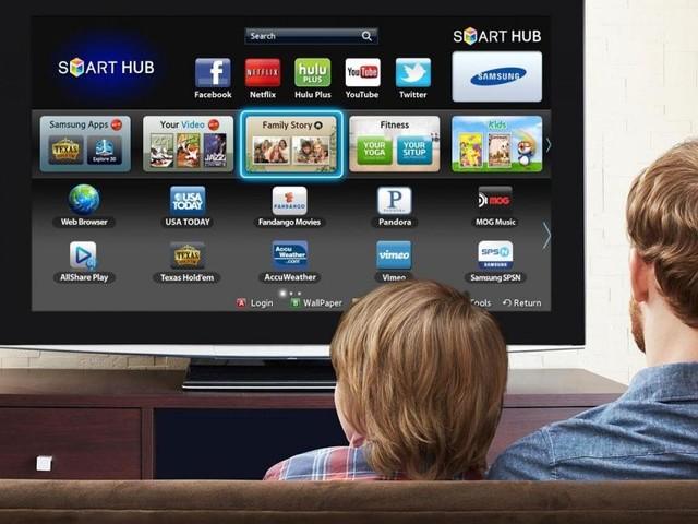 Smart TV, connessi 24 ore alla rete ma potrebbero non essere protetti