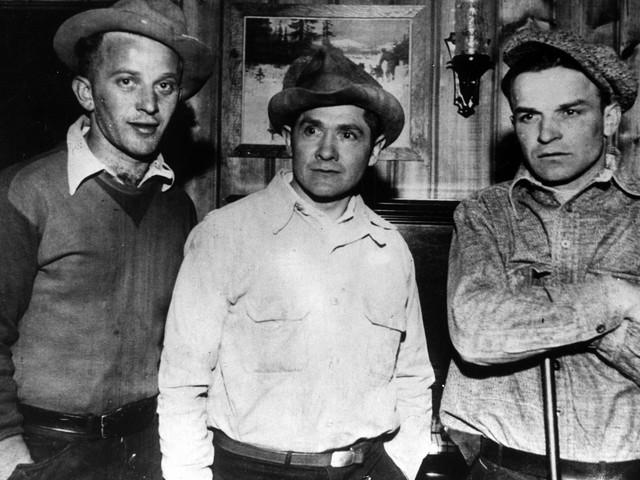 """Colpo di scena, si riesuma Dillinger il bandito. La famiglia: """"Quello dentro la tomba non è lui"""""""
