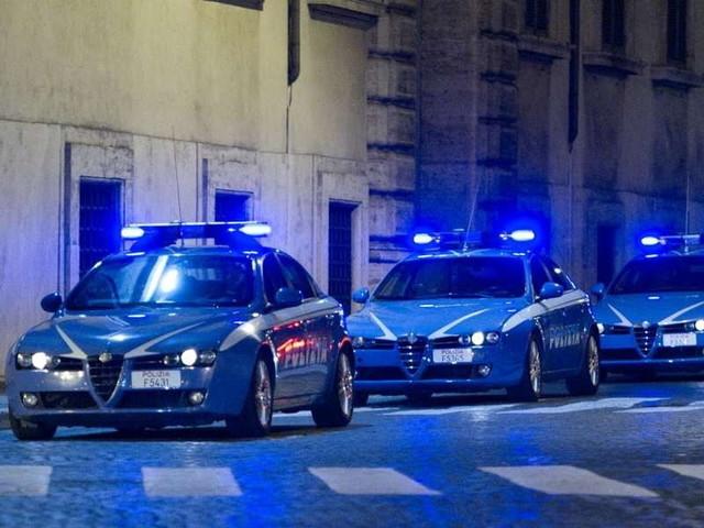 Ventimiglia: algerino picchiato da alcuni passeur al culmine di una lite, in corso le indagini della Polizia