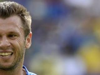 """Inter, Cassano: """"Non cambio idea, i nerazzurri vinceranno lo scudetto"""""""