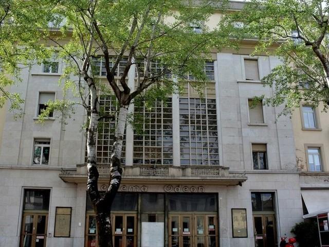 Il Comune di Udine compra l'ex Cinema Odeon