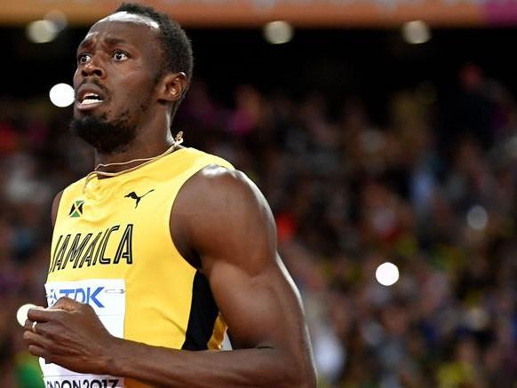 Bolt torna umano e perde nella sua ultima gara