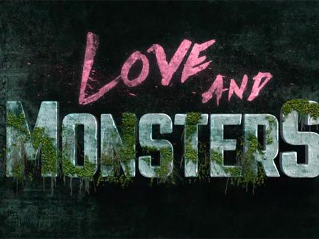 Love and Monsters: trailer del film con Dylan O'Brien e un'apocalisse di mostri