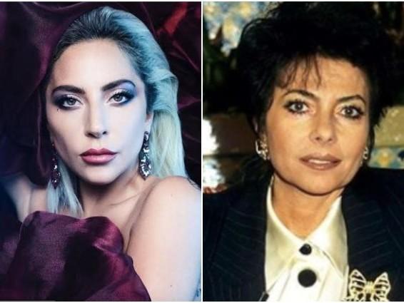 """Lady Gaga sarà la vedova Gucci nel nuovo film di Ridley Scott: """"Sono al settimo cielo"""""""