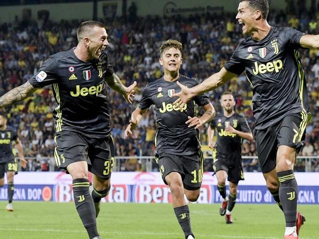 Juventus, la giornata tipo di Cristiano Ronaldo: tutto casa e allenamenti