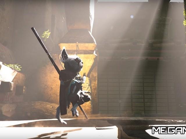 Biomutant, un nuovo teaser gameplay!