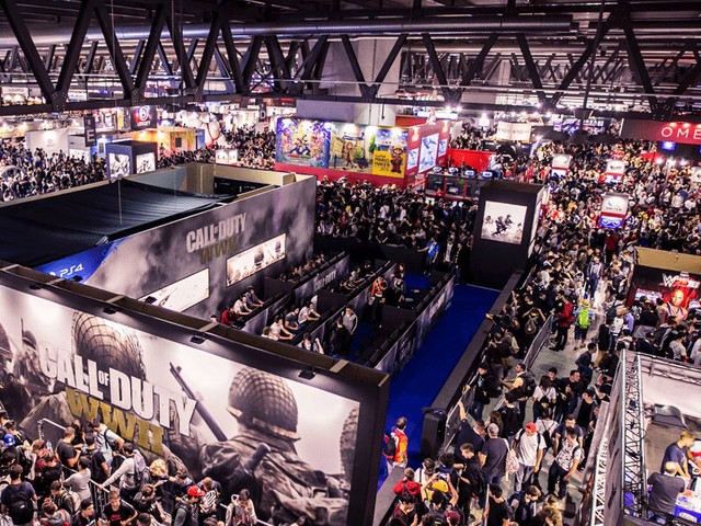 Milan Games Week 2019: svelati tutti i contenuti e le attività delle Aree Tematiche