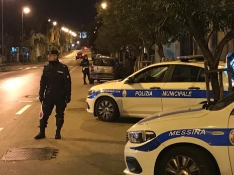 Messina, i nuovi 46 vigili urbani giureranno a metà giugno